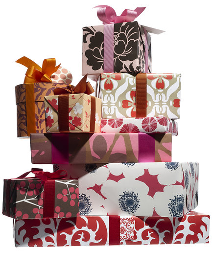 Group christmas gifts for the family