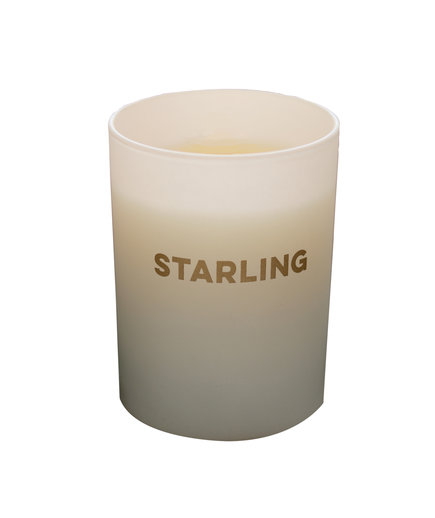 Charitable Gifts: Starling Candle