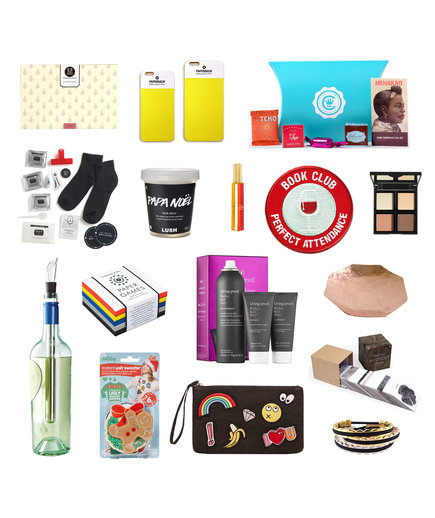 Stocking Stuffers Gift Guide Tout