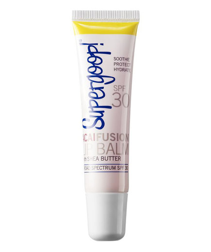 Supergoop! AcaiFusion Lip Balm SPF 30