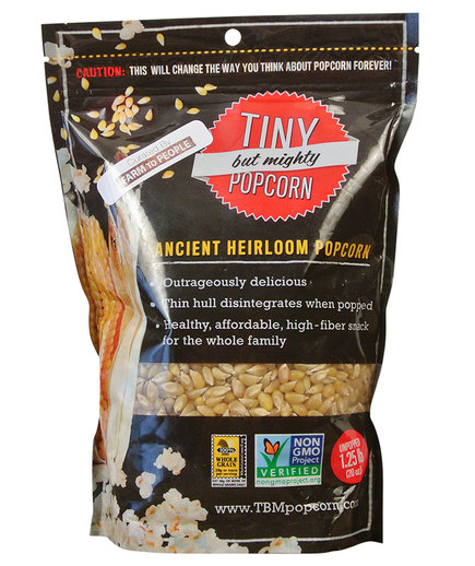 Tiny But Mighty kernels