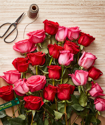 the best valentine s day flower deals from whole foods