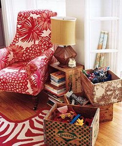 decorating-with-red