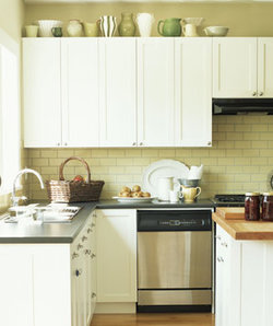 Best ways to organize your kitchen real simple for Rona kitchen cabinets reviews