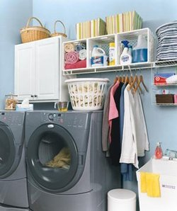 how-do-laundry