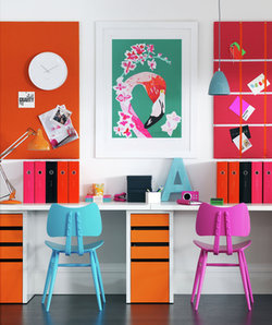 17 Surprising Home Office Ideas