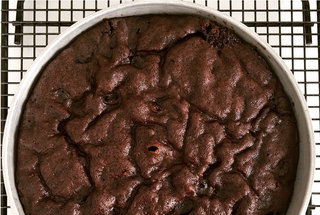 stovetop-steamed-brownies
