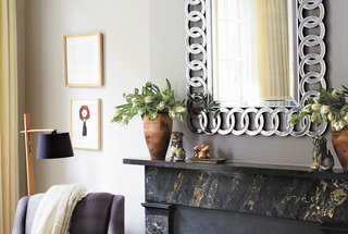 bold-fireplace-mirror