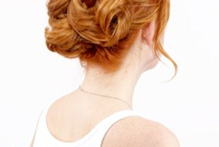 knot-updo
