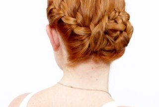 french-braid-bun