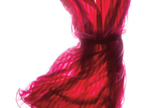 pleated-dress