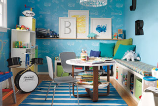 Easy Home Makeovers Real Simple