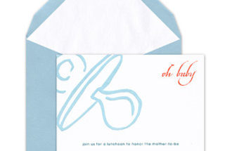 Baby Shower Invitations For Every Theme