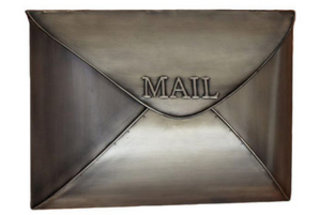 decorative-mailboxes