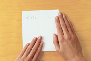 how-to-fold-a-business-letter