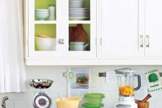 best ways to organize your kitchen real simple