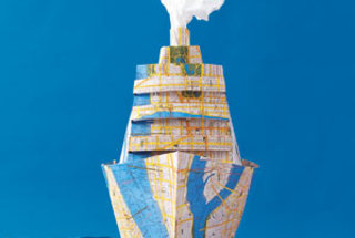 paper-sculptures-travel