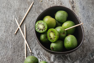 what-are-kiwi-berries