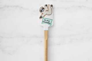 kristen-bell-sloth-spatula-williams-sonoma