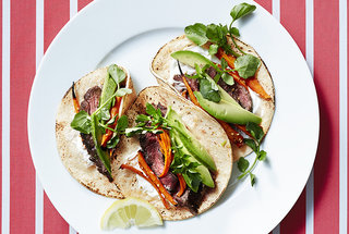steak-carrot-tacos-avocado