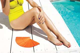 woman-yellow-bathing-suit-pool