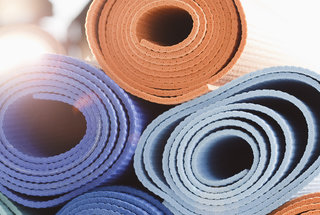 how-to-clean-yoga-mat