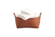 basket-white-sheets
