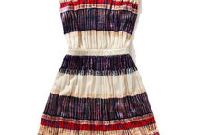 striped-tie-dye-patterned-dress