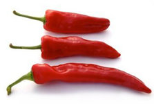 chlie-peppers
