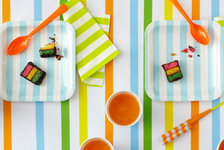 birthday-party-theme-stripes