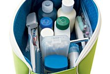 wedding essentials packing checklist real simple