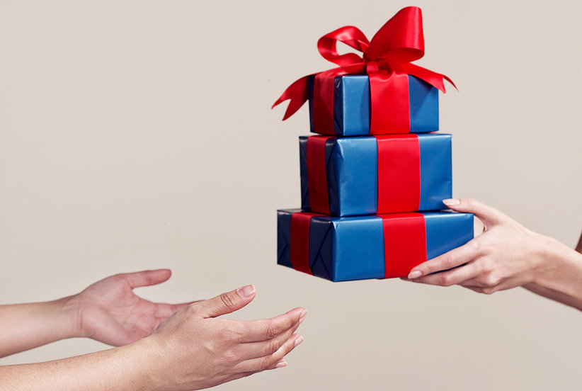 The Right Way to Deal With Gifts You Don't Want | Real Simple