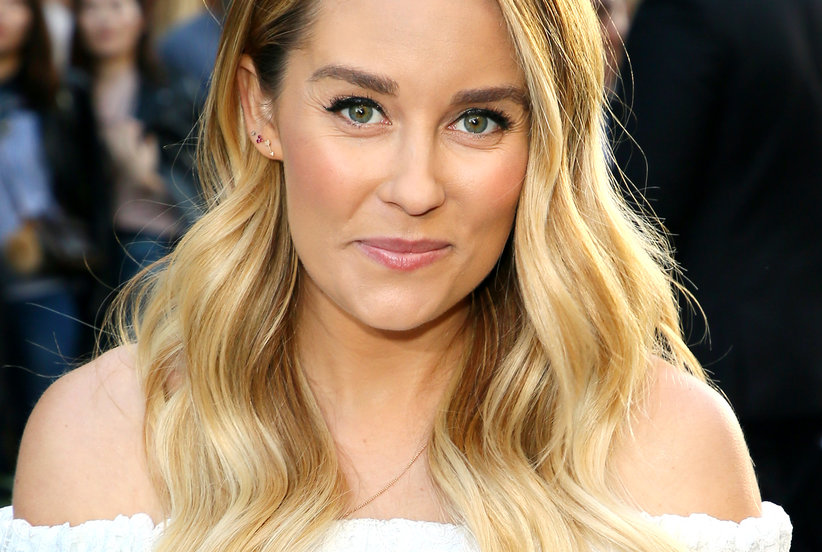 Lauren Conrad Just Wore Socks With Sandals—and Now We Want To, Too