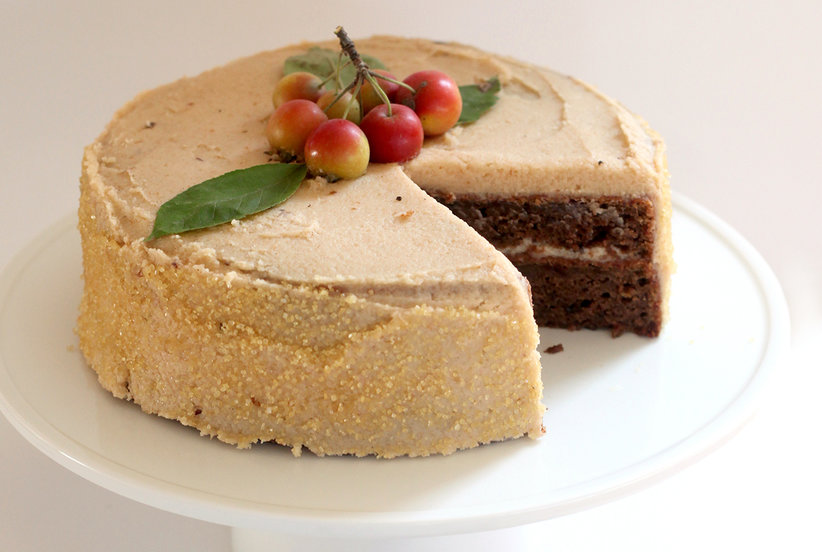 What Is A Good & Easy Home Made Dessert Recipe To Make For Thanksgiving ?
