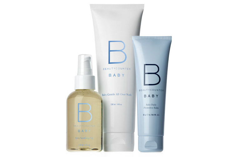 The Best Skincare Products for Babies