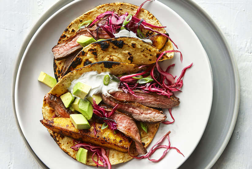 The One Mistake You're Making With Your Tacos
