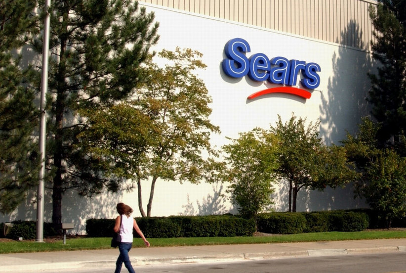 Your Local Kmart or Sears Might Close This Year