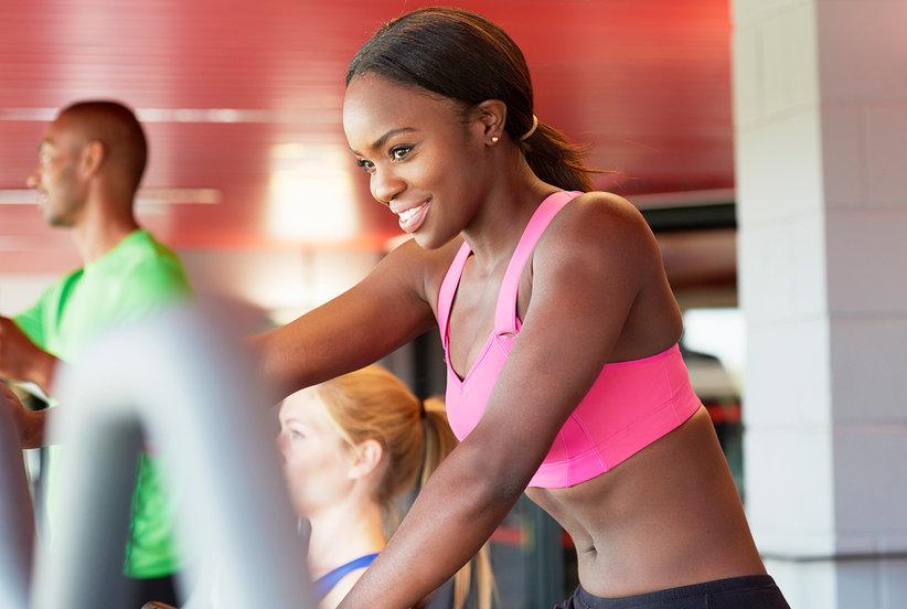 The 1 Day of the Year You Should Skip the Gym