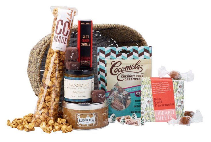 Gift baskets and sets for everyone on your list real simple solutioingenieria Images