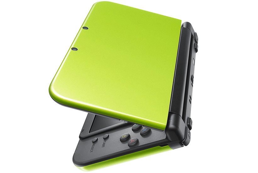Nintendo New 3DS XL Special Edition | Creative Gifts for Teenagers and Tweens | Real Simple