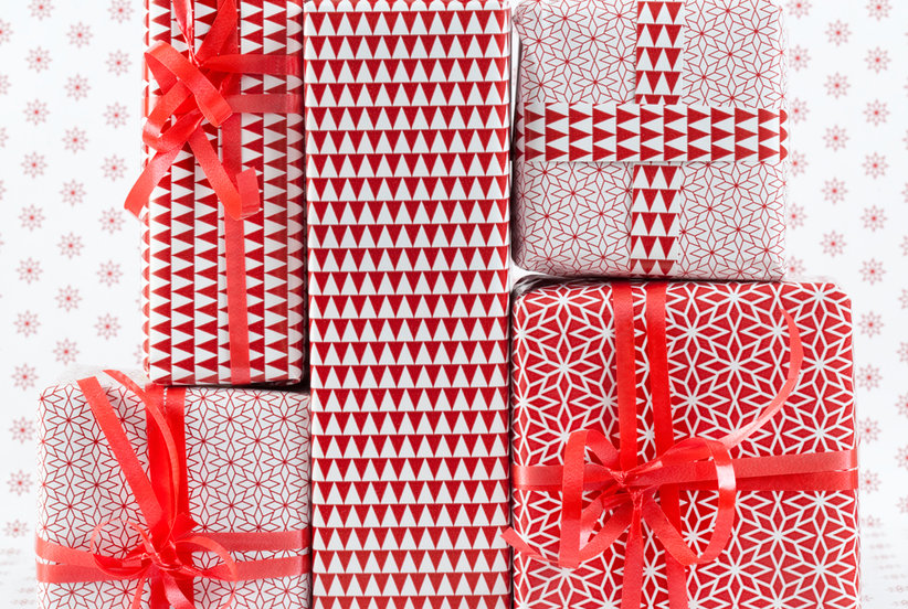 Here's How Instagramming Your Holiday Presents Can Help Support a Good Cause