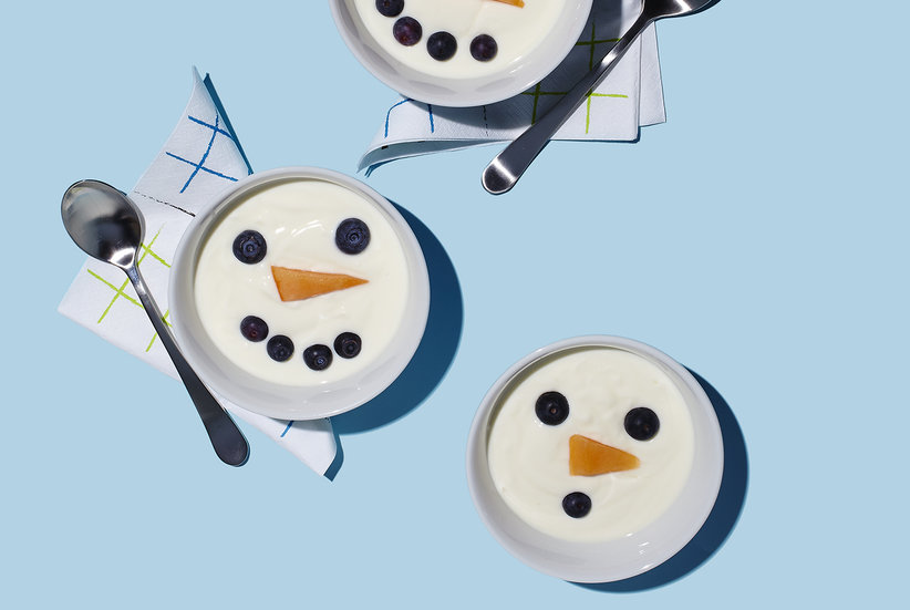 5 Easy Crafts for the Best Snow Day Ever