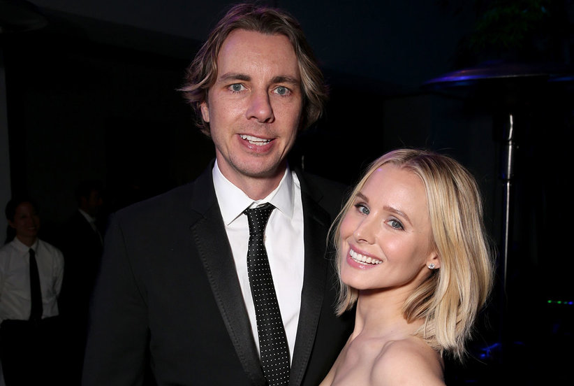 The 3 Holiday Movies Kristen Bell and Dax Shepard Are Bingeing This Year