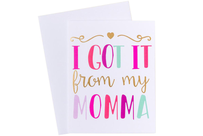 20 mothers day cards that perfectly sum up your feelings real simple m4hsunfo