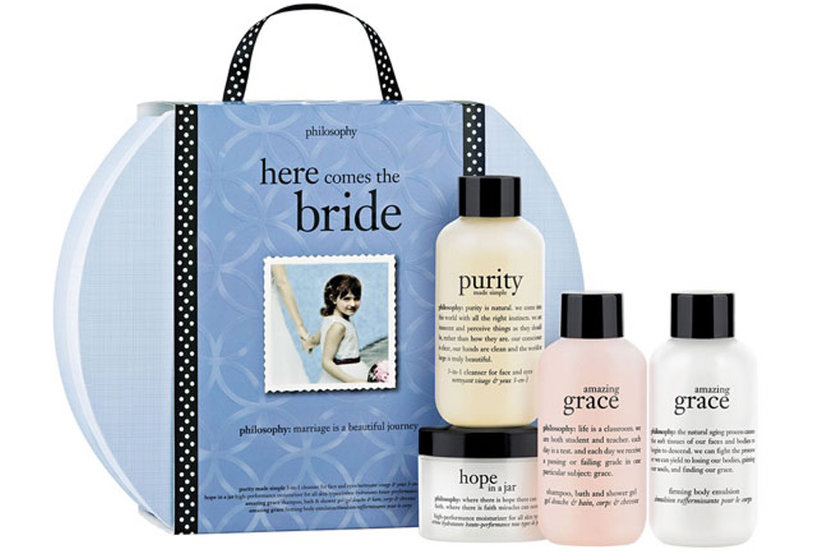 Bridal Shower Gift Ideas Real Simple