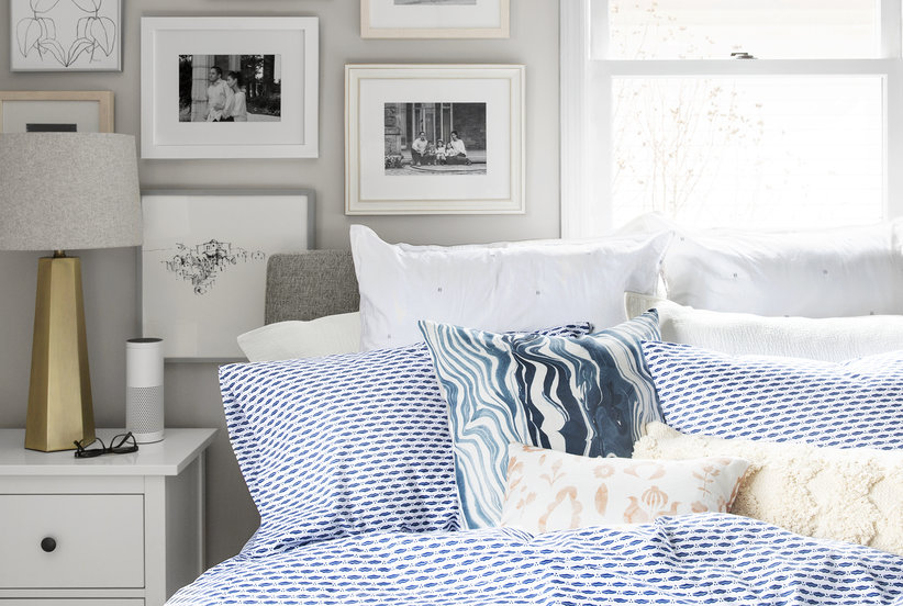 4 Easy Ways to Make Your Bedroom Better for Sleeping