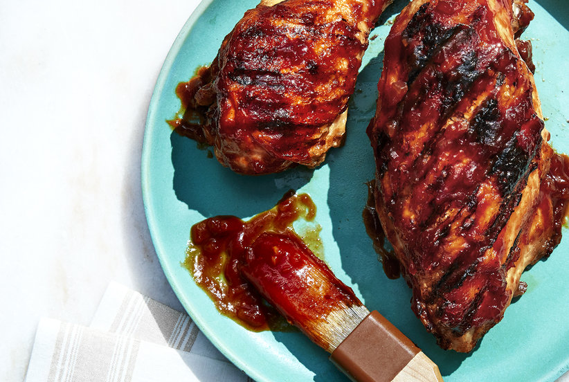 Make it Yourself: Barbecue Sauce