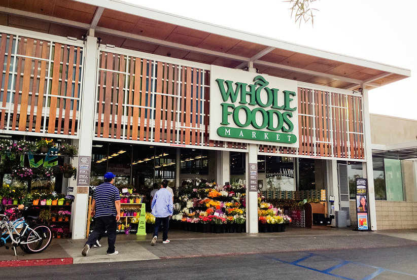 All Rosés at Whole Foods Are 20 Percent Off for National Drink Wine Day