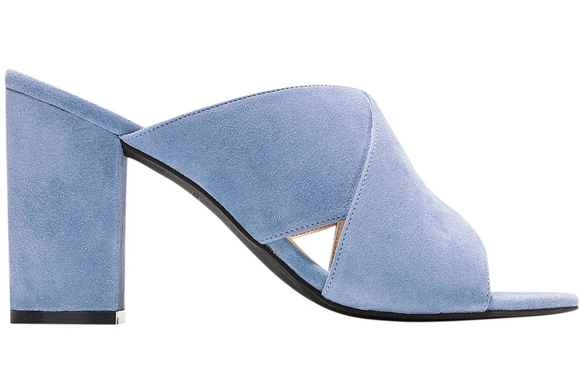 7 Summer Heels to Add to Your Wardrobe Now