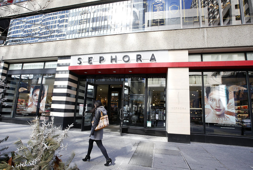 Everything at Sephora Is on Sale With This Code